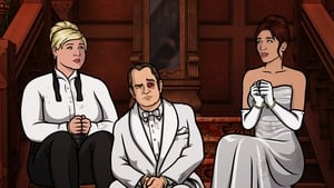 Archer Season 7 : Bell Panto: Part II