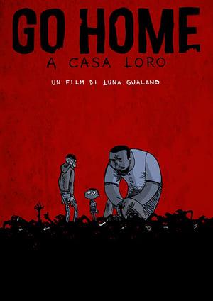 Go Home - A Casa Loro (2018)