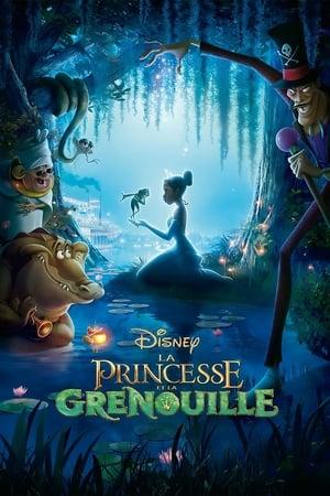 Télécharger La Princesse et la grenouille ou regarder en streaming Torrent magnet