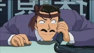 The Day Mori Kogoro Discontinues His Detective Business (Part 2)