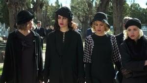 Cable Girls Season 3 :Episode 2  Death