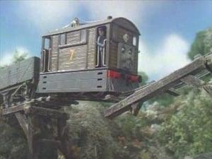 Thomas & Friends Season 3 :Episode 15  Toby's Tightrope