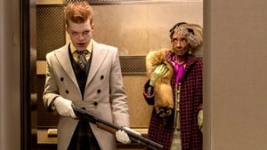 Gotham Season 4 :Episode 17  A Dark Knight: Mandatory Brunch Meeting