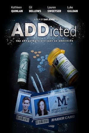 ADDicted (2017)