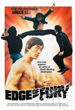 La fureur du kung-fu