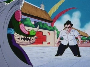 Dragon Ball Season 1 :Episode 142  Who's Stronger! Kami vs. Piccolo Daimao