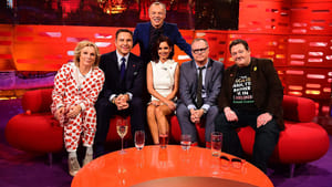 The Graham Norton Show Season 16 :Episode 21  Comic Relief Special