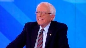 Bernie Sanders & Sean Hayes