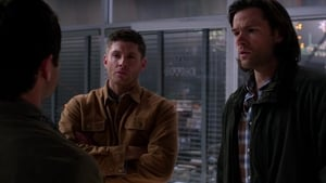 Supernatural Season 9 Episode 21