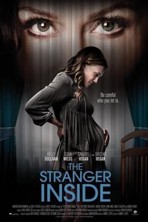 Obsesión maternal (The Stranger Inside) (2017)