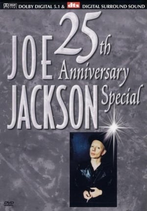 Joe Jackson: 25th Anniversary Special