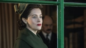 The Crown: 2×1