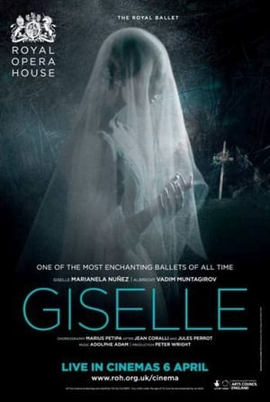 The ROH Live: Giselle