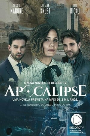 Watch Apocalipse Full Movie