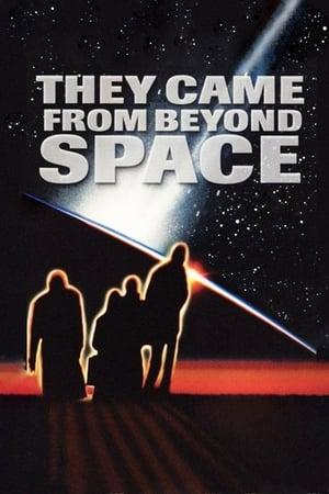 Ils sont venus d'au-delà de l'espace