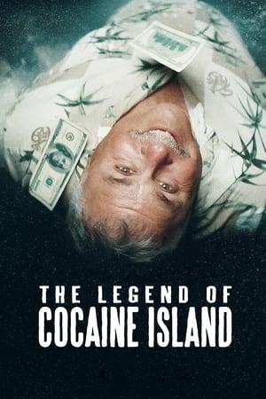 La Légende de Cocaïne Island