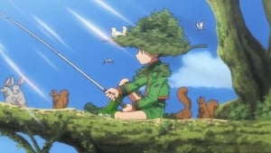 Hunter x Hunter Season 1 :Episode 1  Departure x And x Friends