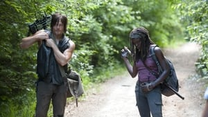 The Walking Dead 4×4