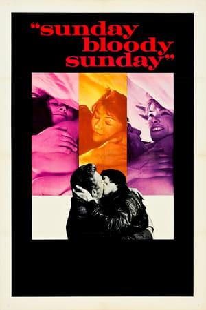 Affiche Sunday Bloody Sunday