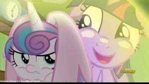 watch My Little Pony: Friendship Is Magic online Ep-3 full