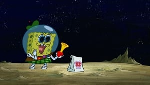 SpongeBob SquarePants Season 11 : Goons on the Moon