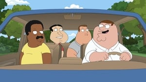 Family Guy Season 10 :Episode 8  Cool Hand Peter