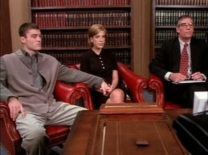 Beverly Hills, 90210 season 7 Episode 17