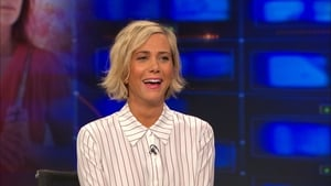 The Daily Show with Trevor Noah Season 20 : Kristen Wiig
