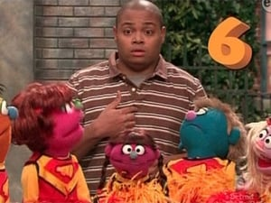 Sesame Street Season 39 :Episode 12  Number 6 Games