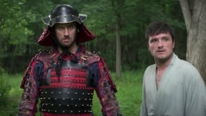 Future Man Season 3 :Episode 2  There Will Be Borscht