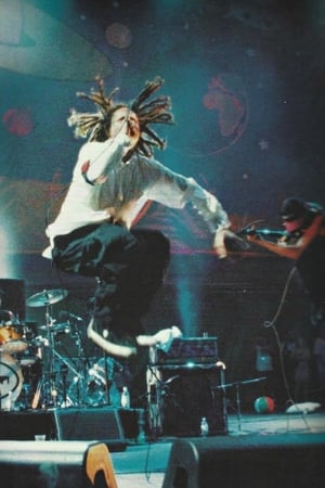 Rage Against The Machine - Live At Woodstock Rome (2000)