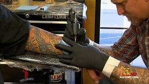 Tattoos and Tantrums