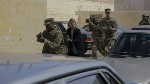Homeland Season 8 :Episode 5  Chalk Two Down