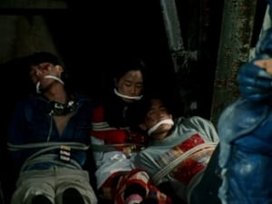 Super Sentai Season 18 :Episode 15  Yech! These Guys Are Tough!