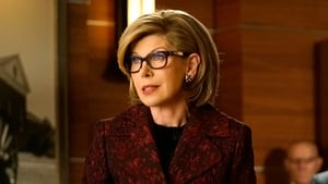 The Good Fight Saison 1 Episode 3