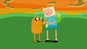 Adventure Time saison 5 episode 5
