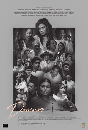 Watch Damaso Full Movie