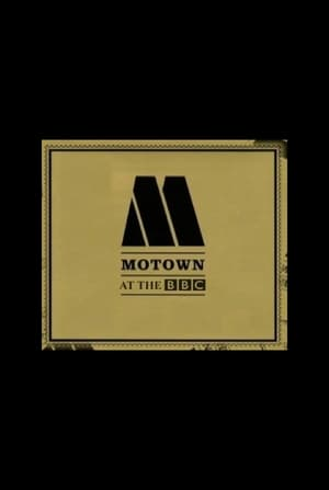 Motown at the BBC