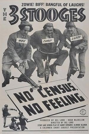 No Census, No Feeling
