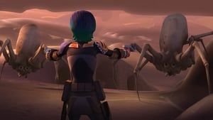 Star Wars : Rebels saison 2 episode 18