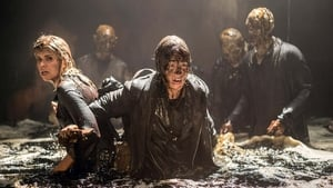 Fear the Walking Dead Season 4 : Another Day in the Diamond