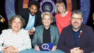 QI Season 14 :Episode 11  Nonsense
