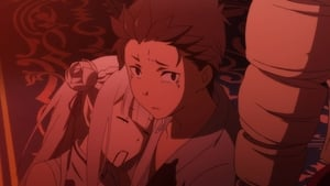 Re:ZERO -Starting Life in Another World- Season 1 :Episode 17  Disgrace in the Extreme