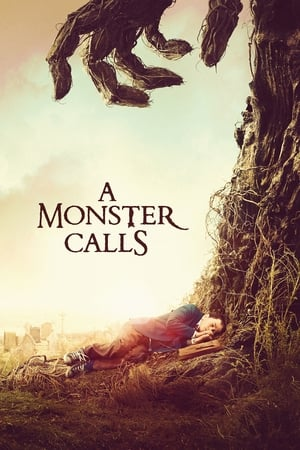 Watch A Monster Calls Full Movie
