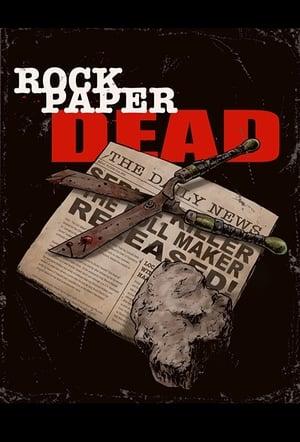 Rock Paper Dead