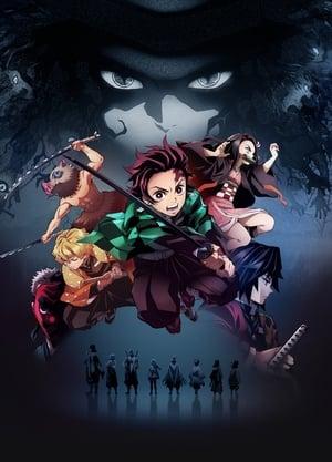 Demon Slayer : Kimetsu no Yaiba en streaming ou téléchargement