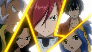 Fairy Tail Season 5 :Episode 41  When the Stars Fall