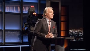 Real Time with Bill Maher Season 13 : Episode 349