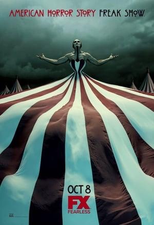 American Horror Story: Freak Show (2013)