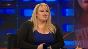 The Daily Show with Trevor Noah Season 20 :Episode 107  Rebel Wilson